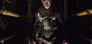 Post de 'The Punisher' el nuevo héroe de Netflix: sin hostias no hay diversión