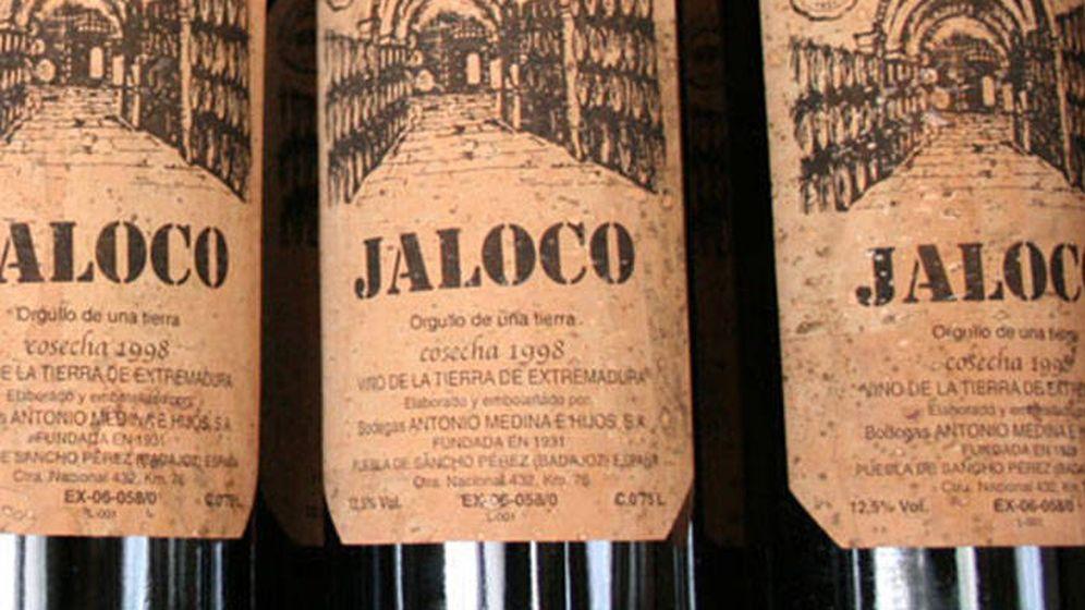 Foto: Jaloco Gran Reserva