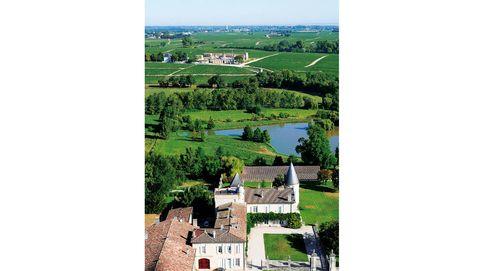 Las bodegas de los Rothschild: así se producen los vinos más 'poderosos'