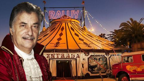 Carlos Raluy, del circo familiar a relanzar London Bar, reducto canalla barcelonés