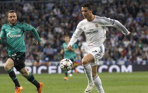 Cristiano iguala a Puskas y ya es el cuarto goleador de la historia blanca