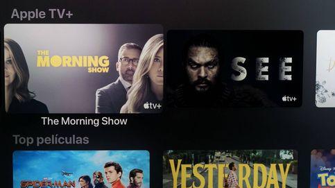 Un finde viendo Apple TV+: por qué no vas a querer borrarte de Netflix o HBO
