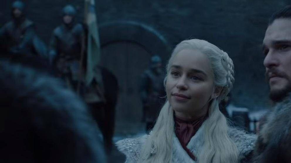 HBO revela uno de los encuentros más esperados del final de 'Juego de Tronos'