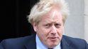 Hospitalizado Boris Johnson diez días después de dar positivo por coronavirus