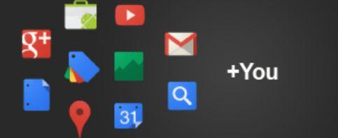 Foto: Google lanza un 'contrato único' de privacidad para todos sus productos