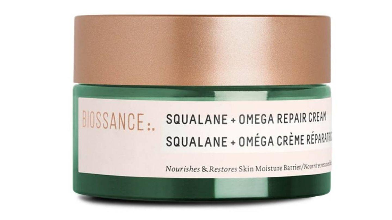 Omega Repair Cream.