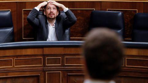 Vox denuncia en Anticorrupción a Iglesias, Dina, Flor y al fiscal Stampa