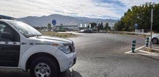 Post de La Policía busca a un hombre en Coristanco por agredir con arma blanca a su pareja