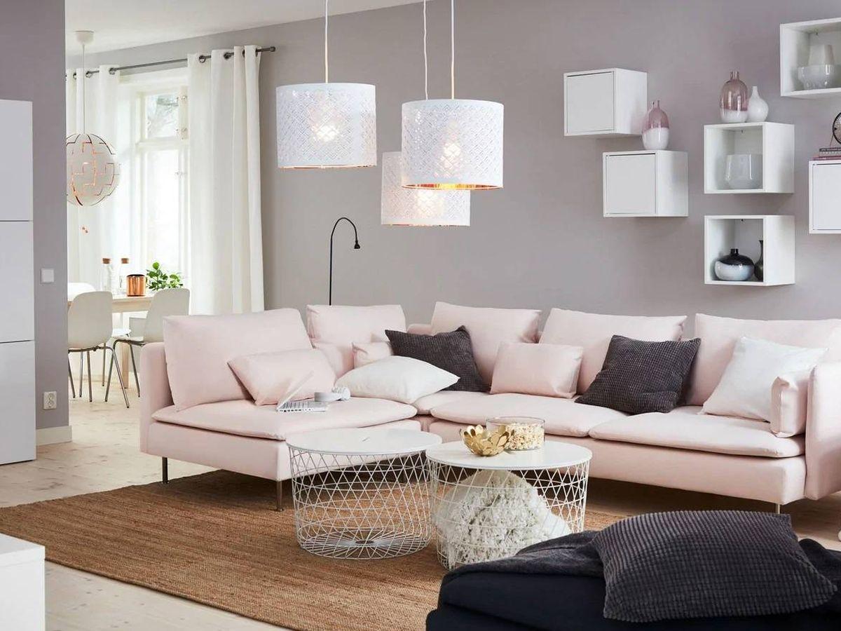 Foto: Decora tu casa con estas lámparas de Ikea. (Cortesía)