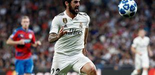 Post de La revolución que viene en el Real Madrid y las ofertas que escucharán por Isco