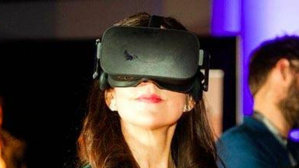 Concierto, realidad virtual y tres looks para el primer día de Mary de Dinamarca en Texas