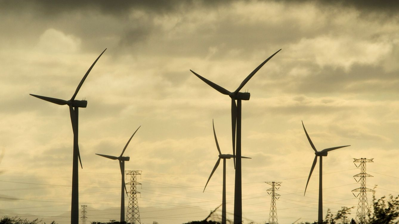 Ecoener pone a prueba este martes la euforia de las renovables en bolsa
