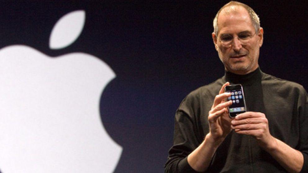 """La dieta fructívora: """"delgado y fibroso como Steve Jobs"""""""