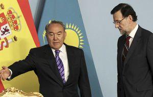 La AN acuerda extraditar al disidente kazajo Alexander Pavlov