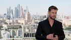 El entrenamiento de Chris Hemsworth te dejará sin habla (literalmente)