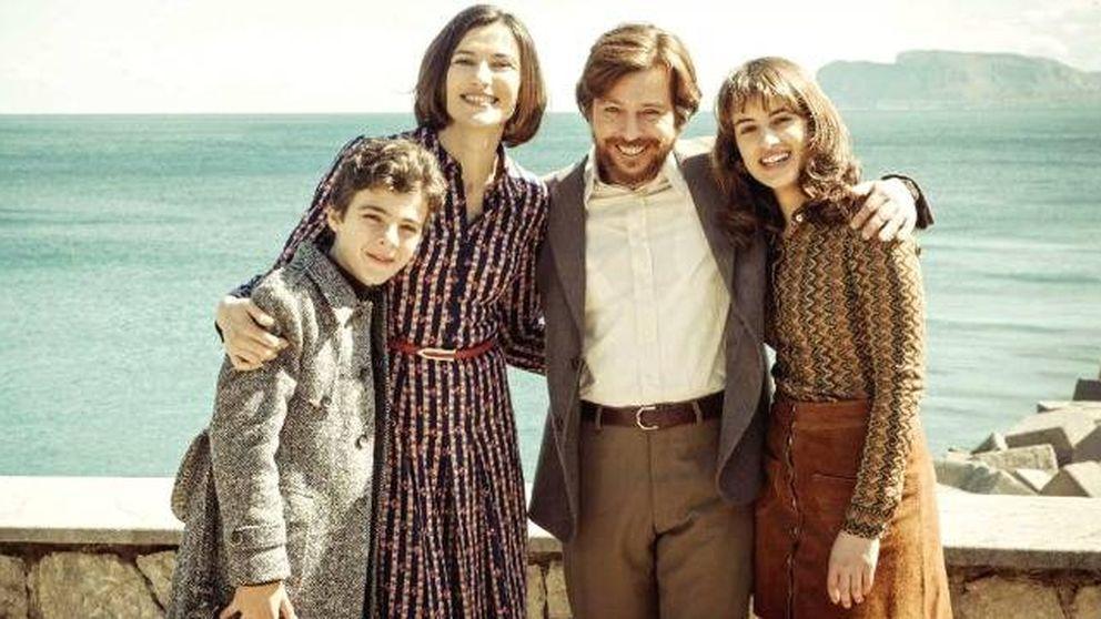 Primer tráiler de 'La mafia solo mata' en verano, la nueva serie de HBO