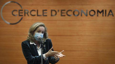 Calviño enfría el debate sobre la condonación de la deuda: La prioridad es el empleo