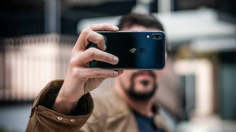 El VSmart Active 1+, a prueba: este móvil barato es 100% BQ, lo mires como lo mires