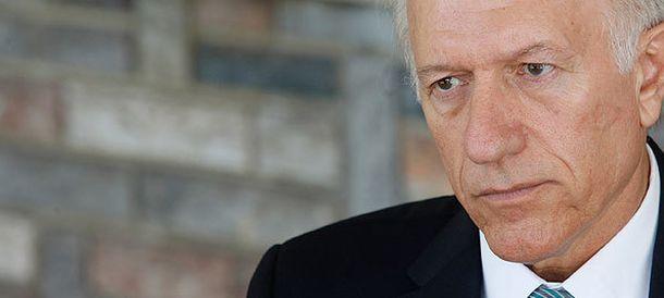 Foto: Agustín Azparren, socio internacional de Martínez-Echevarría Abogados. (A.R.)