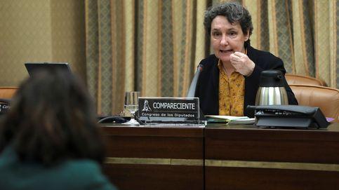 La directora del Instituto de las Mujeres y el exjemad, en la lista de Iglesias para las primarias