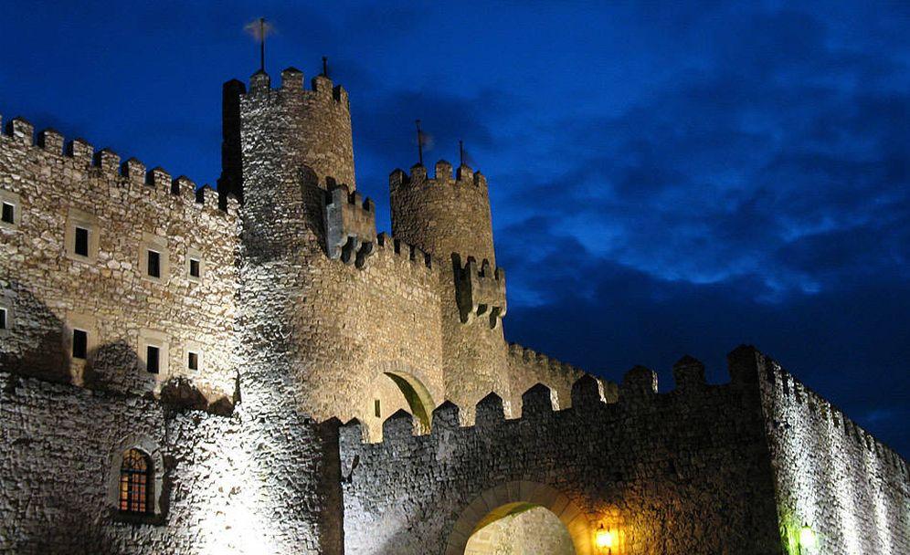 Foto: Castillo de Sigüenza (CC)