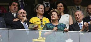 Brasil pone en juego su Mundial con la final de Maracaná de mañana