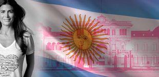 Post de  Juliana Awada, la primera dama argentina que se enfrentará con Letizia