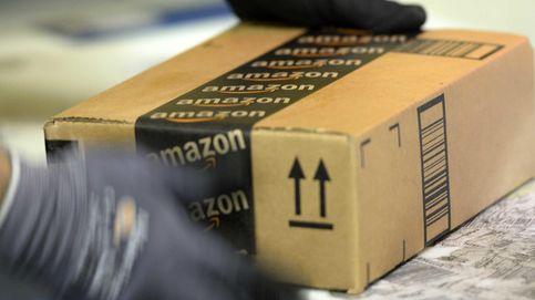 Amazon planea que sean los usuarios los que entreguen sus paquetes