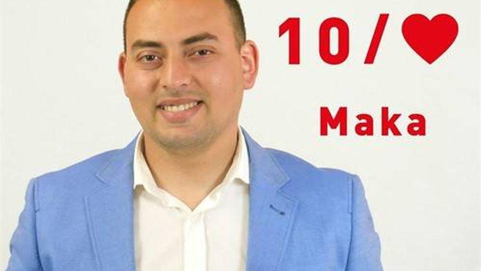 Renuncia el número 10 del PSOE de Melilla tras ser detenido por tráfico de inmigrantes