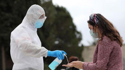 Últimas noticias del coronavirus: Francia requisa las mascarillas para uso sanitario
