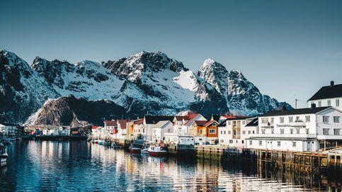 ¿Confinados en invierno? Los pueblos de Noruega nos pueden enseñar a aguantarlo