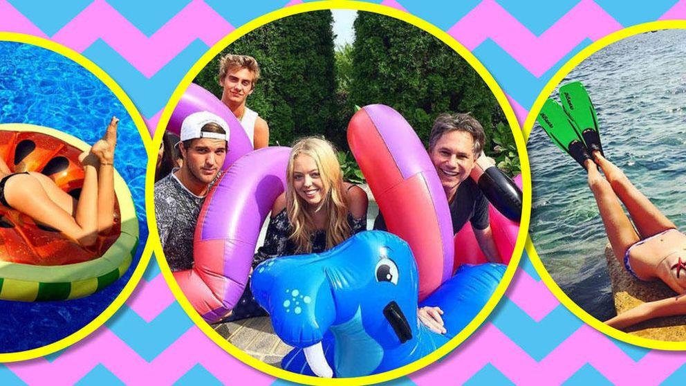 Jóvenes, ricos e 'instagramers': así es la 'Young Beautiful People' de EEUU