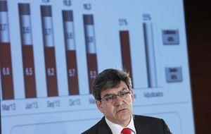 Álvarez descarta que Santander vaya a acometer una adquisición
