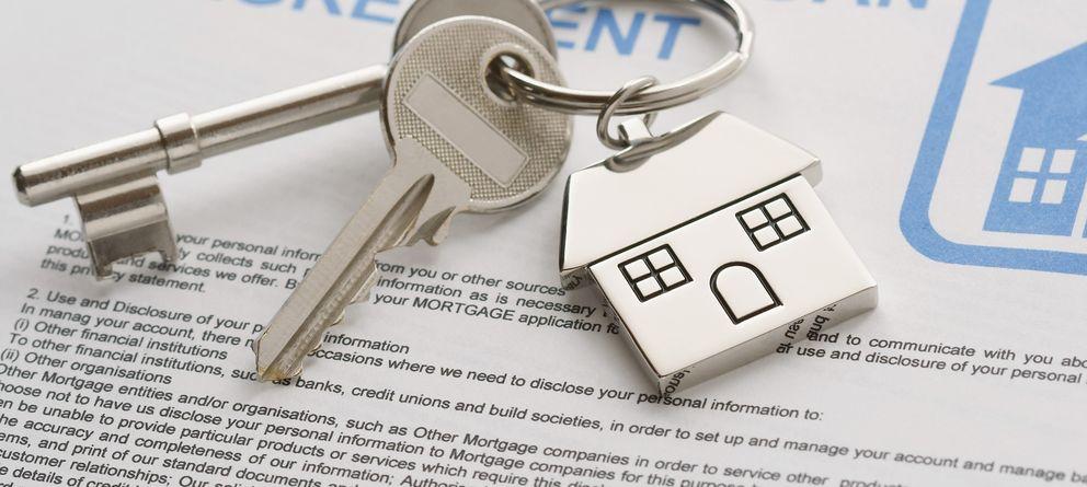 Foto: Hipotecas para mileuristas: estos son los bancos donde contratarlas y sus requisitos