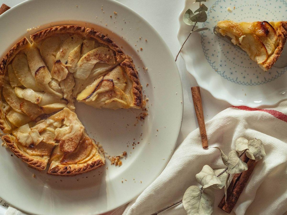 Foto: Recetas saludables de bizcocho para el desayuno. (Dilyara Garifullina para Unsplash)