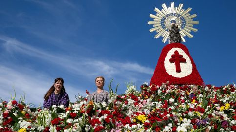 Boda de la princesa Eugenia y desfile del 12 de octubre: el día en fotos