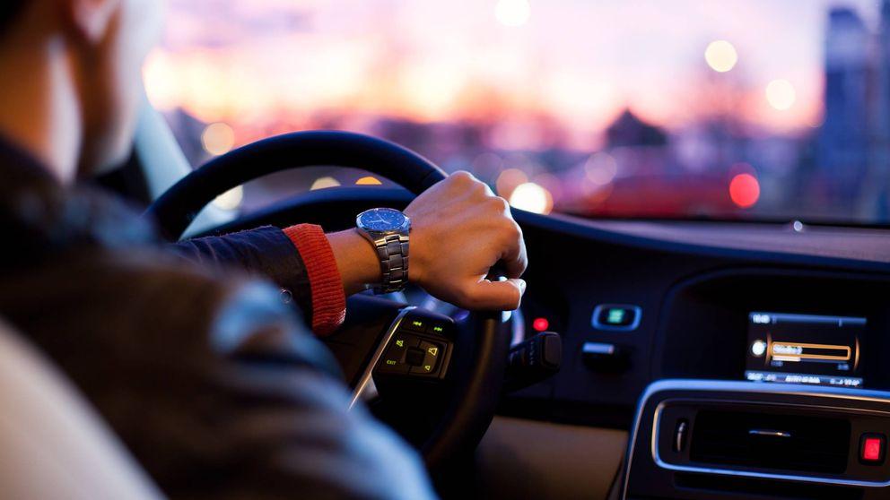 Detenido un examinador de tráfico por aprobar por hasta 400 euros