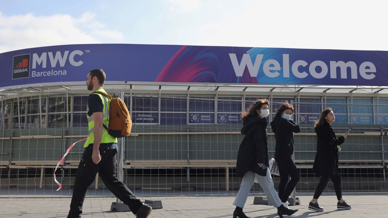 El Mobile World Congress prevé recibir unos 50.000 visitantes y pedirá tests negativos