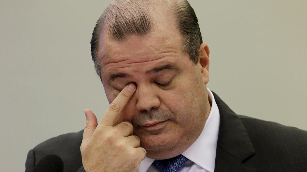 Foto: El presidente del Banco Central de Brasil, Alexandre Tombini. (EFE)