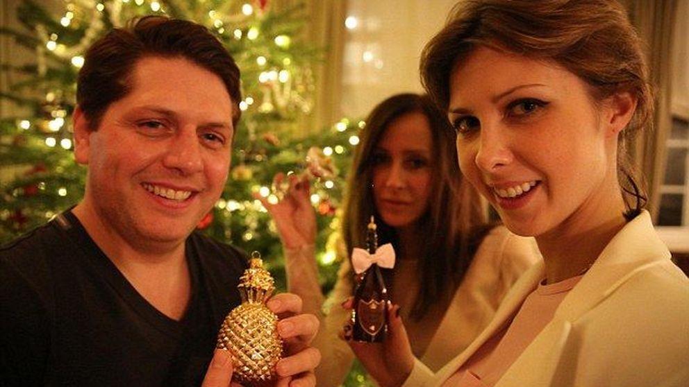 La televisión británica desvela cómo son las navidades de los ricos