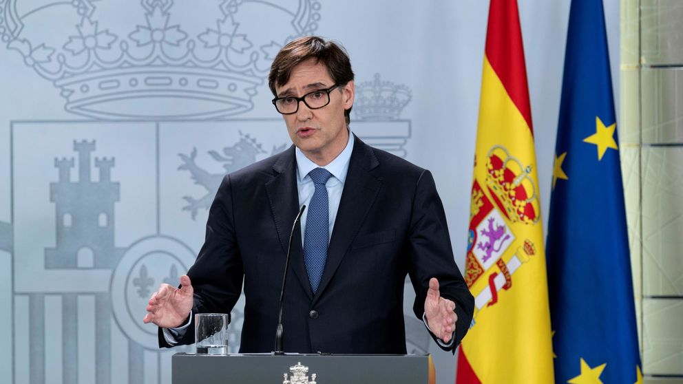España cierra con China la compra de material sanitario por 432 M