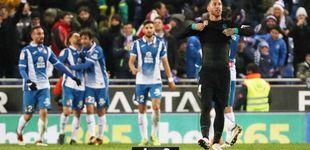 Post de Zidane y el Real Madrid tienen muchas ganas de que acabe la Liga de una vez