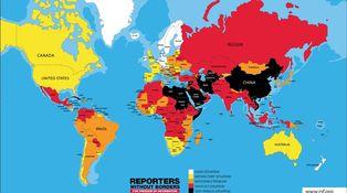 La libertad de prensa en España, un paraíso legal de poco alcance