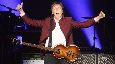 Paul McCartney: doce años sin verle, doce razones para acudir al concierto