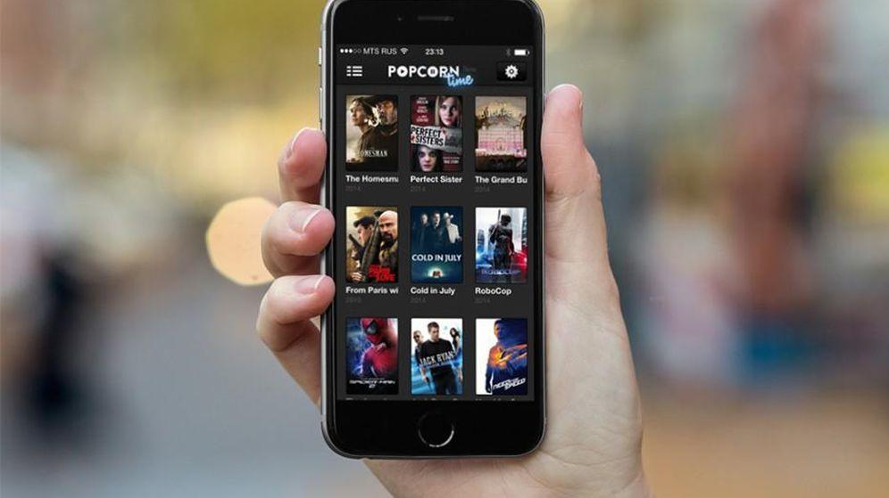 Apps - Aplicaciones: Un nuevo software permite descargarte apps no