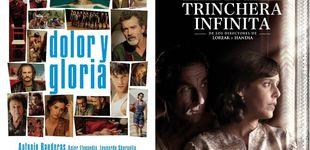 Post de Premios Forqué 2020: de 'Dolor y Gloria' a 'La trinchera infinita', todos los nominados