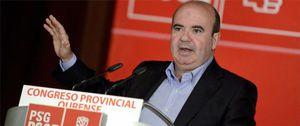 Foto: El Gobierno afrontará la reforma municipal sin el PSOE, después de negociar tres meses