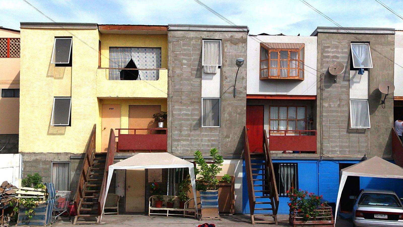 el arquitecto chileno alejandro aravena premio pritzker noticias de cultura