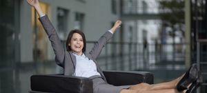 Foto: La nueva tendencia laboral, trabajar sólo de lunes a jueves sin reducir horario