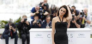 Post de La mujer que mueve los hilos en Cannes: Penélope no puede vivir sin ella